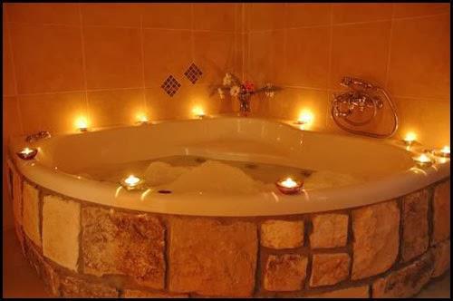 فوائد ومضار الاستحمام والاغتسال بالماء الساخن الحار او البارد