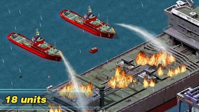 EMERGENCY v1.04 APK-Screenshot-2