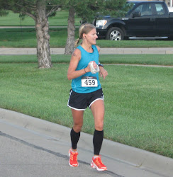 Run for the Rocks half marathon 2012