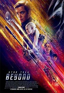 Star Trek: Không Giới Hạn - Star Trek Beyond