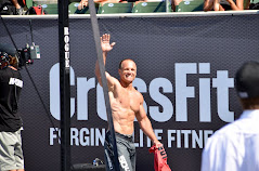 2012 Crossfit Games