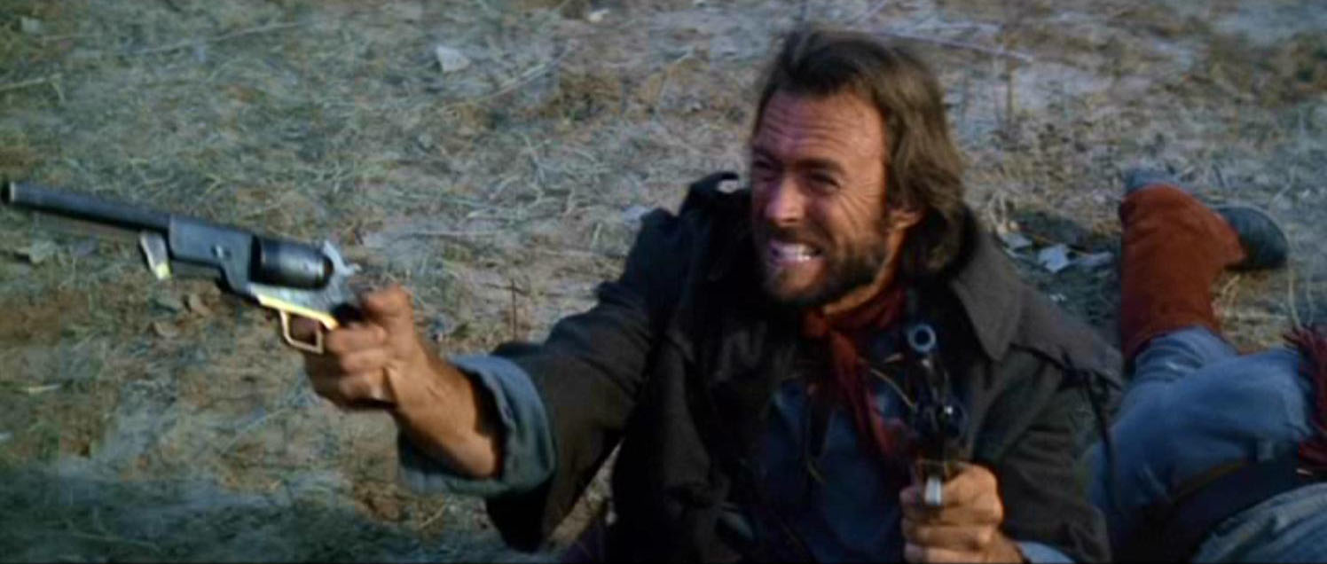 the tale of revenge in the movie the outlaw josey wales [3] the film tells the story of josey wales, a missouri farmer whose family is   driven to revenge, wales joins a confederate guerrilla band and fights in the  civil.