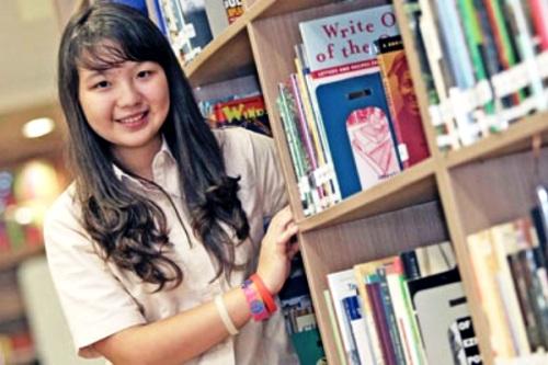 Christy Zakarias. Kotabumi Lampung Utara
