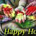 Happy Holi 2016 Hindi Message Shayari