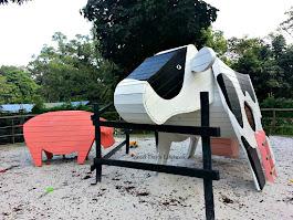 Playgrounds: Mini State of Fun
