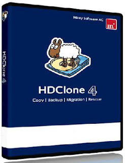 HDClone Free Edition 4.2.2 is a Windows software solution designed to back up, clone, copy or restore disks and partitions