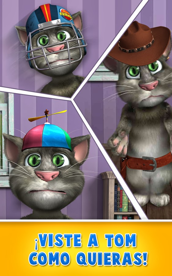 To add a qi badge for talking tom cat 2 to your site see more images