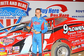 BILLY PAUCH JR