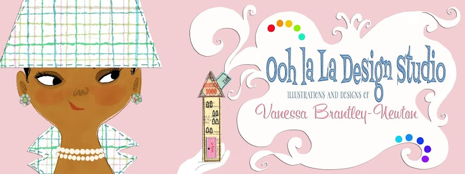Ooh La La Design Studio