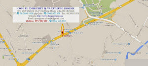 Bản đồ Dàn Giáo Phoenix
