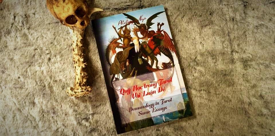 Quỷ Học Trong Tarot - Vài Luận Đề
