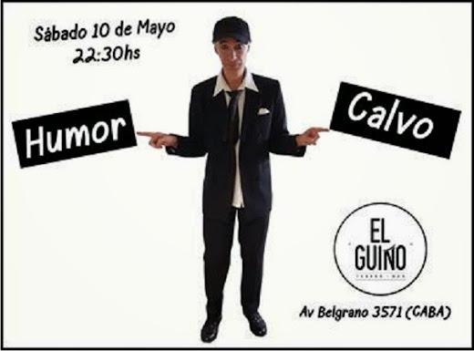 Humor Calvo