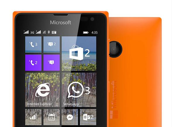 Ponsel Microsoft Lumia Terbaru Smartphone Windows Phone Terbaru
