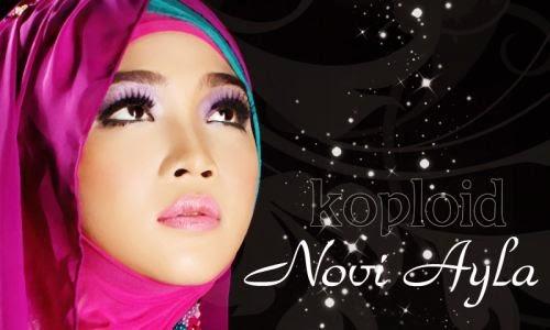 Download Lagu Novi Ayla - Rasa Inginku MP3