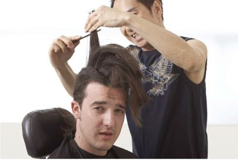 Peluang Usaha Salon Khusus Pria, Barber Pop