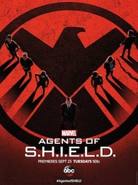 Agents Of S.H.I.E.L.D - Season 1 / Marvels Agents Of S.H.I.E.L.D - Season 1