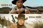 Mike Deodato vs Mauro Boselli / Por un puñado de dolares