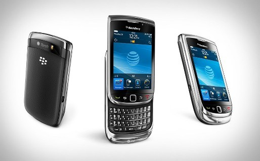 Blackberry 9800 Torch Slider Accessories 