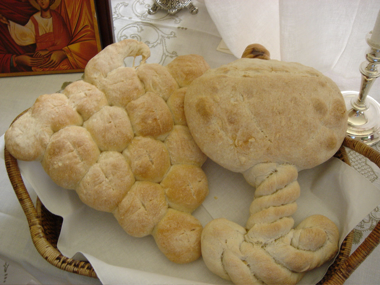 Catholic Cuisine Recipes For June Month Dedicated To