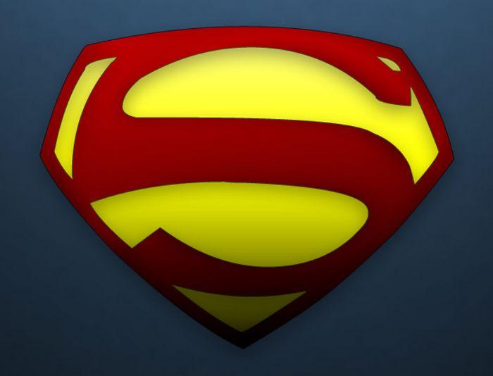 LA EVOLUCIÓN DEL EMBLEMA DE SUPERMAN ~ SUPERMANJAVIOLIVARES ...