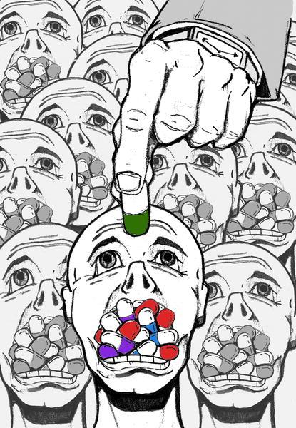 Farmacéuticas Bloquean las Medicinas
