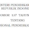Permendikbud Nomor 137 Tahun 2014 Tentang Standar Nasional PAUD