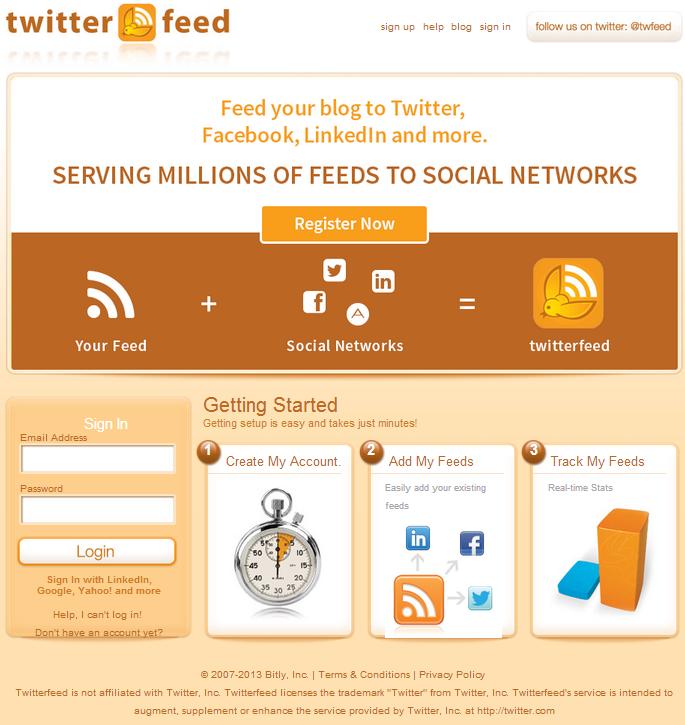 Como divulgar blog nas redes sociais