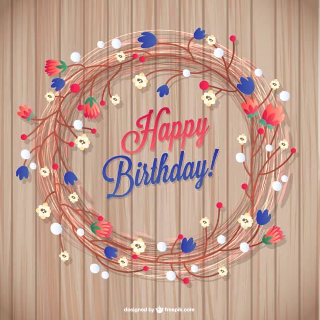 Happy Birthday Images Wallpapers Pictures Pics The Best