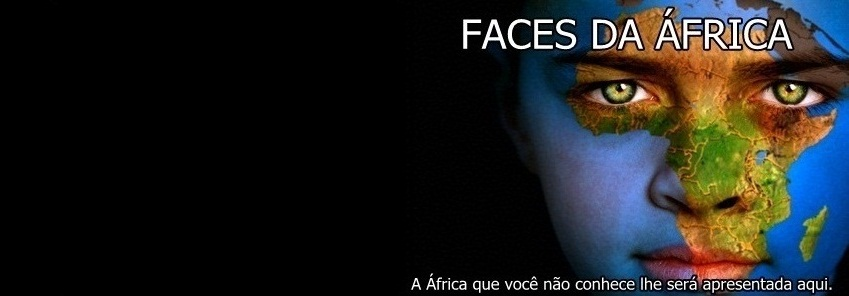 Faces da África