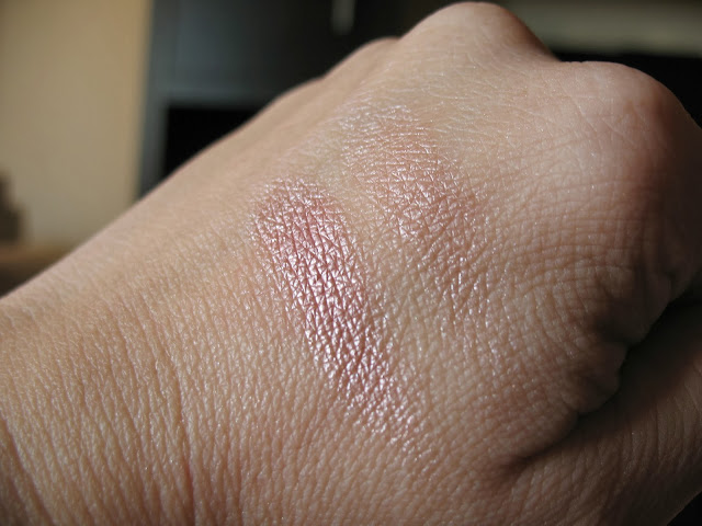 Maybelline Color Tattoo 24Hr Pink Gold