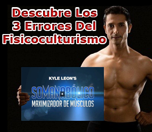 Rutina Semanal para Hombres para Aumentar Masa Muscular