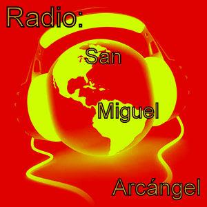"Radio digital ""San Miguel Arcángel"""