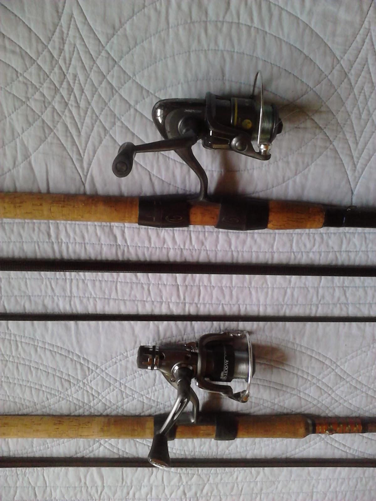 La pêche russe la base la Toungouse supérieure