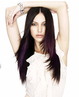beautiful Long Haircut Trend 2012 Photos