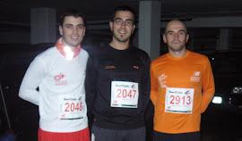 LA CURSA DELS NASSOS 2008