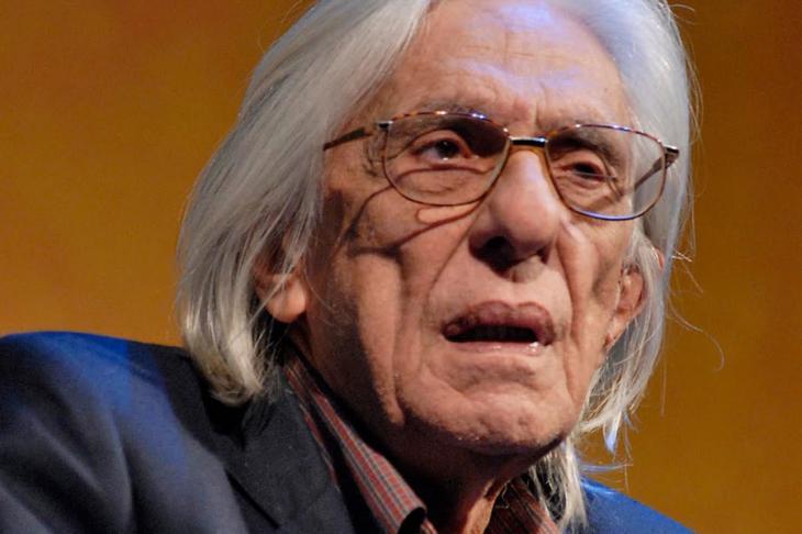Ferreira Gullar é o mais novo imortal da Academia Brasileira de Letras