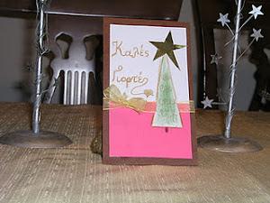 η καρτα της Ροδουλας