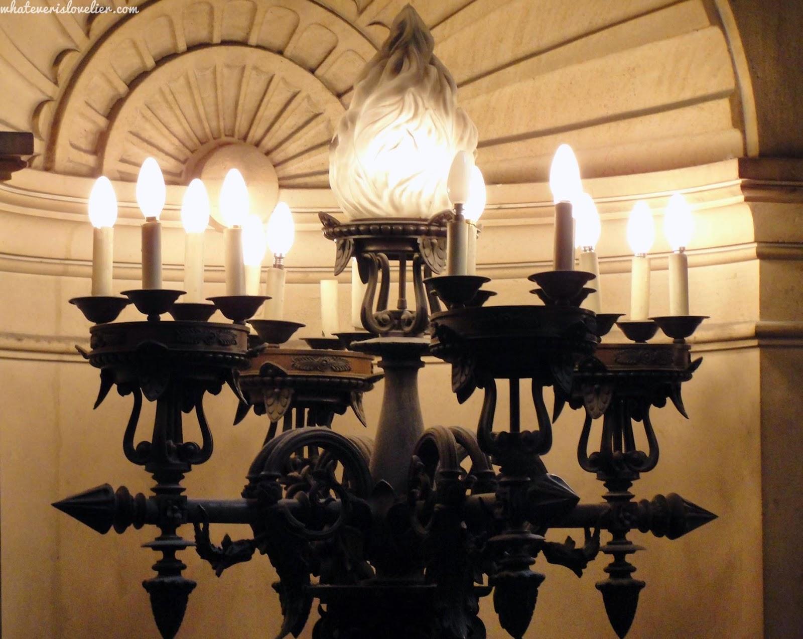 Travel Tuesday: Palais Garnier, Paris