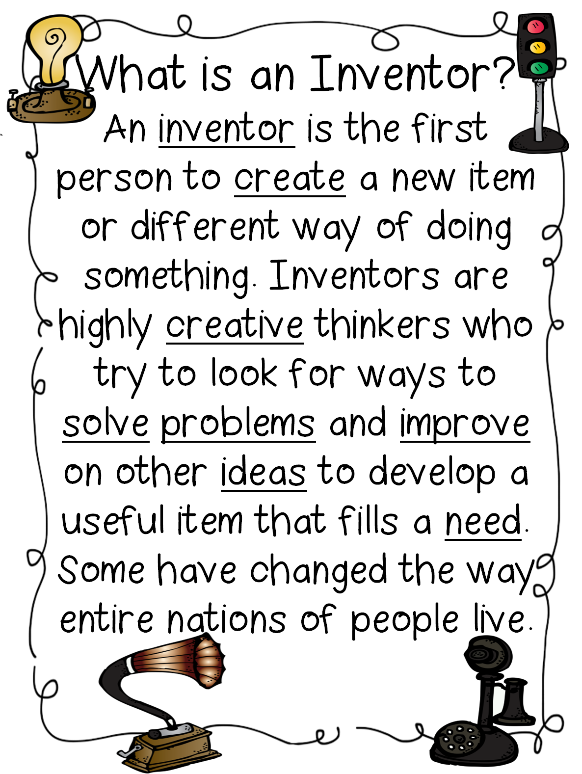 alexander graham bell inventions