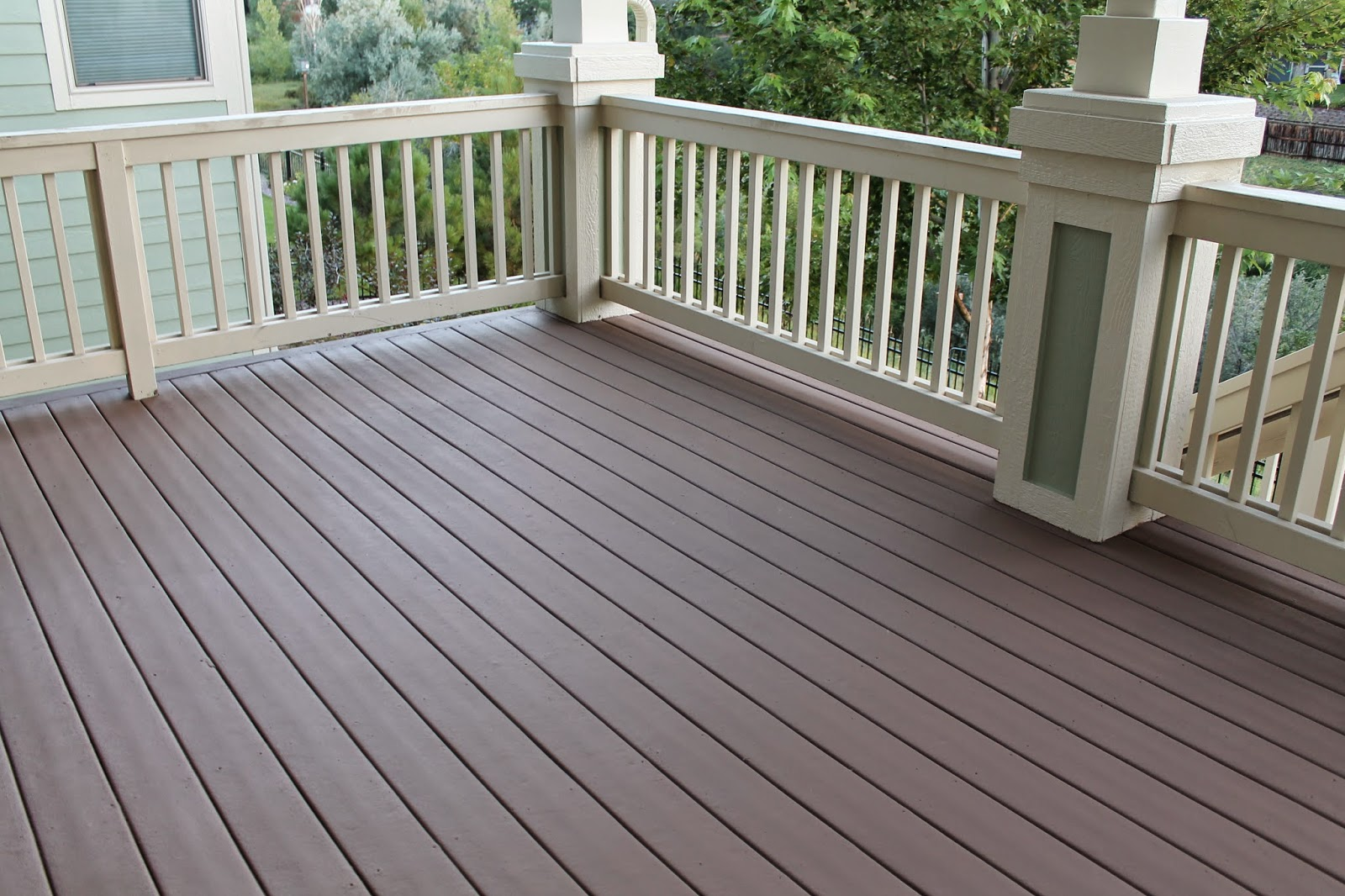 Deck paint home depot home painting ideas for Deck paint colors home depot