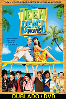 Assistir Filme Teen Beach Online Dublado ou Legendado