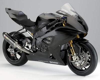 >BMW S1000RR