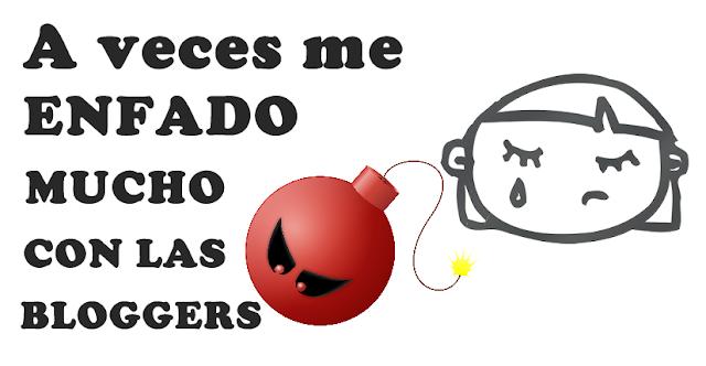 ENFADO BLOGGER