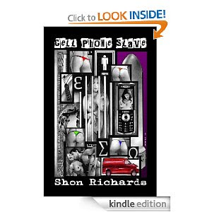 Buy Cell Phone Slave on the Kindle