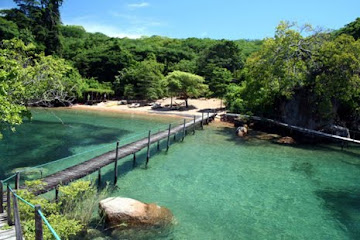 Mumbo Island, Lake Malawi National Park