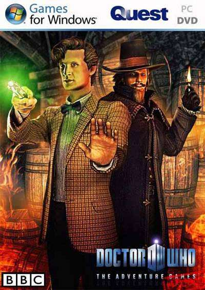 Doctor Who Episodio 5 La Conspiración de la Pólvora 2012 PC Full Ingles TinYiso Descargar