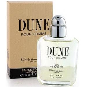 Dior Dune for men
