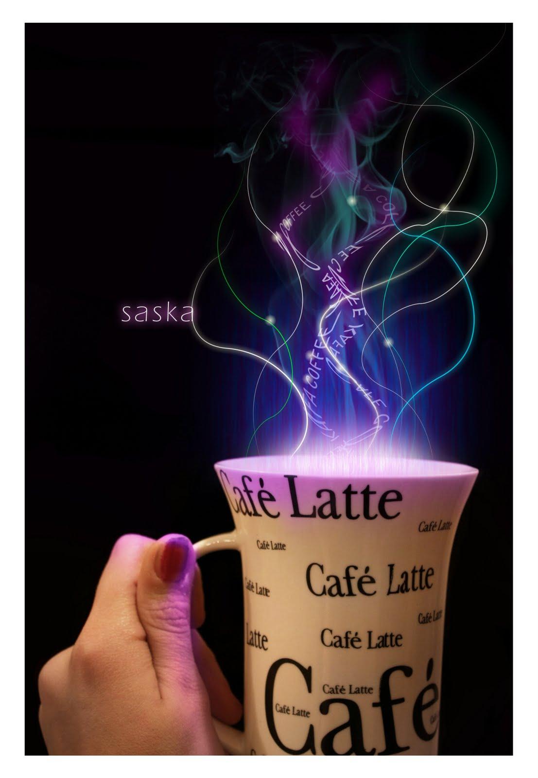 Coffee magic | Posture-Pal's Coffee Talk
