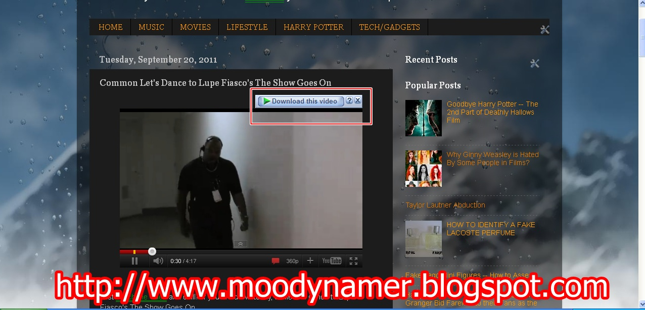 download streaming movies youtube videos and audio