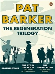 Regeneration trilogy by Pat Barker